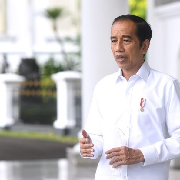 Gempa M6,1 di Jatim, Presiden Instruksikan Jajaran Segera Lakukan Langkah Tanggap Darurat